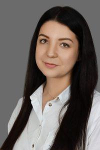 julia zhoraieva